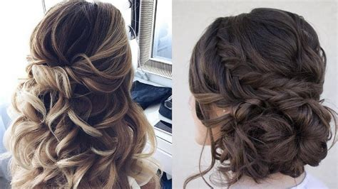 homecoming hair trends hairstyles ideas youtube