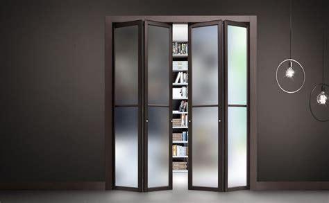 Porte Pieghevoli Per Interni Porte A Libro Per Interni Prezzi Porte Pieghevoli A Libro