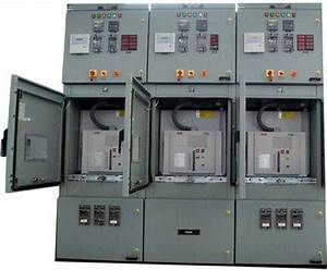 33kv Vcb At Rs 560000  Set