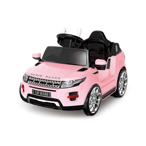 mini evoque 6v voiture electrique pour enfants