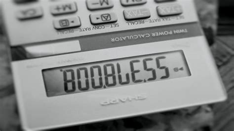 """""""naughty"""" Calculator Spelling From Other Countries!  Sentimental As Anything"""