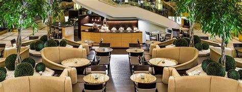 Garten Café  Vienna Hotelrestaurants Im Vienna Marriott Hotel