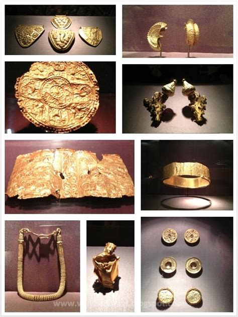 ancient philippine gold ornaments ancient drawings