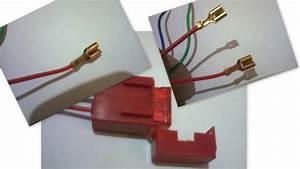 Pasang Flasher 7 Mode Di Vario Techno 110