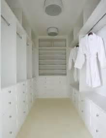 Small Master Closet Design Ideas