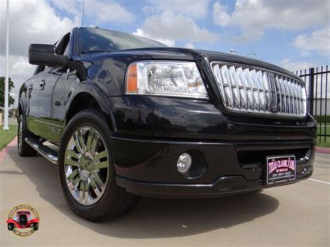 small engine maintenance and repair 2008 lincoln mark lt navigation system find used 2008 lincoln mark lt pick up truck in dallas texas united states