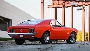 Ford Mustang Boss 429 : 1970 ford mustang boss 429 fastback s98 kissimmee 2017 ~ Dallasstarsshop.com Idées de Décoration