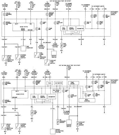 91 Lumina Wiring Diagram by 1996 Lumina Egr Wiring Diagram Wiring Library