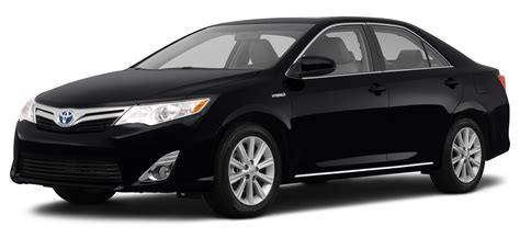 2012 Toyota Camry Specs by 2012 Toyota Camry Reviews Images And Specs