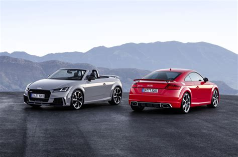 Audi Tt Coupe Backgrounds by Audi Tt Rs Wallpapers Images Photos Pictures Backgrounds