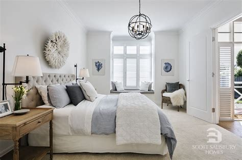 20 Master Bedroom Makeovers  Decorating Ideas And