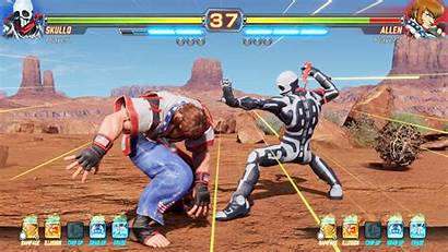 Fighting Ex Layer Pc Version Update Notes