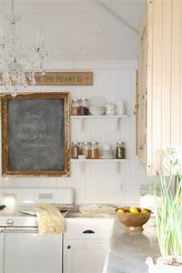 How to Style Shelves - FRENCH COUNTRY COTTAGE