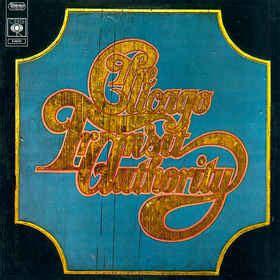 Chicago Transit Authority Album