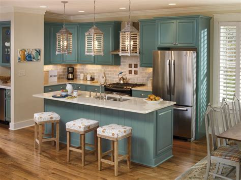 Schrock's Oasis color, from its Inspired Collection