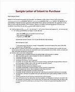 Sample Letter Of Intent To Purchase Property Business Loan Agreement Letter Of Intent To Purchase Template Of Letter Of Intent To Purchase Find Our What Letter Of Intent Format To Use Letter Of Intent Letter Of Intent To Purchase 9 Download Free Documents In PDF