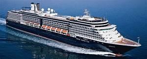 Noordam Cruise Ship - Holland America Line Noordam on ...