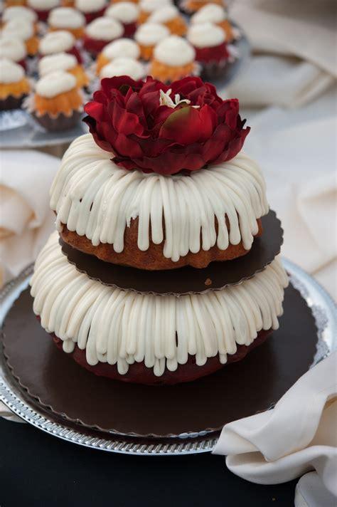 Nothing Bundt Cakes Birthday