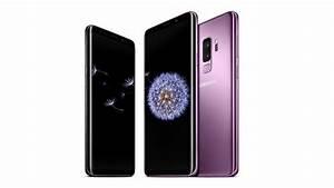 Preis Samsung Galaxy S9 : samsung galaxy s9 und s9 technik preise und mehr ~ Jslefanu.com Haus und Dekorationen