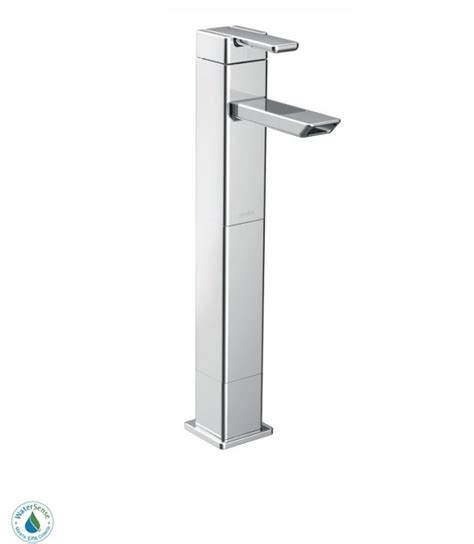 faucet com s6711 in chrome by moen