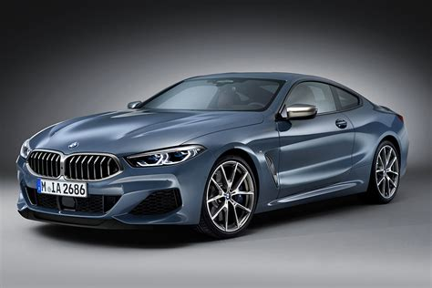 8 Series Coupe 2019 by 2019 Bmw 8 Series Coupe Hiconsumption