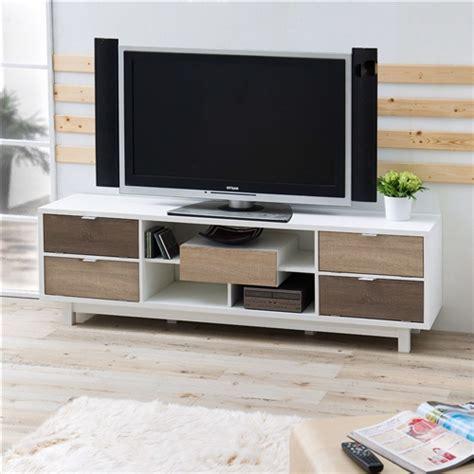 modern   white tv stand entertainment center