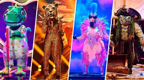 Последние твиты от dsds 2021 (@dsds_fanpage). The Masked Singer 2021: Das ist der Gewinner! - KUKKSI ...