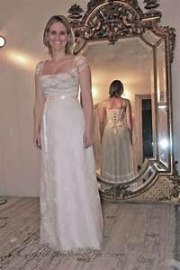 robe de mariee enceinte boheme robes de mariees femme With robe de mariée enceinte
