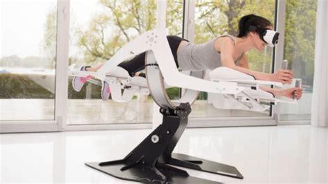 sport vr comment la realite virtuelle transforme le fitness