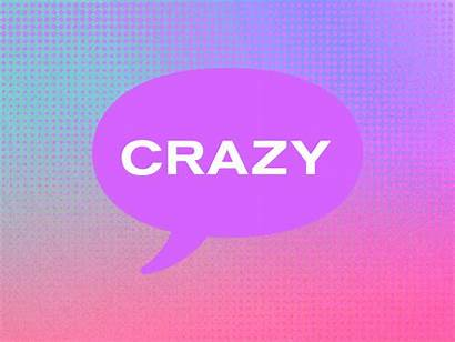 Crazy Word Self Call Someone Getty Shouldn