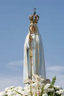 100th Anniversary of Our Lady Fatima Prayer