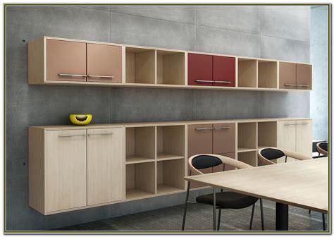 wall mount kitchen cabinets wall mounted office cabinets edgarpoe net 6942