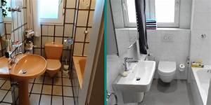 Bad Vorher Nachher : komplettumbau badezimmer mettmann von felbert gmbh ~ Markanthonyermac.com Haus und Dekorationen