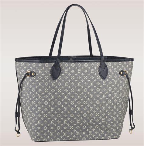 ultimate bag guide  louis vuitton neverfull tote purseblog
