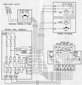 Hydraulic Lift  Hydraulic Lift Wiring Diagram
