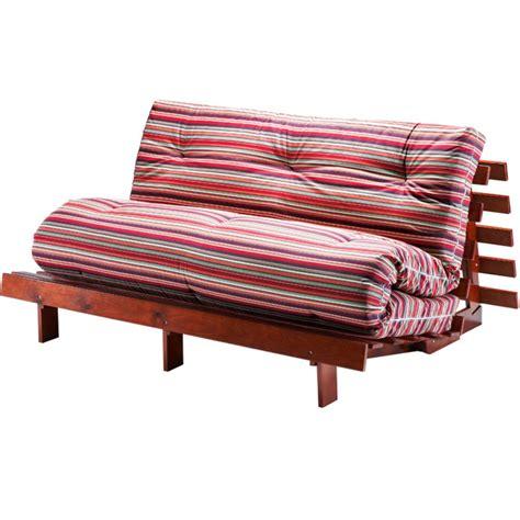 housse pour canapé clic clac matelas futon clic clac conforama