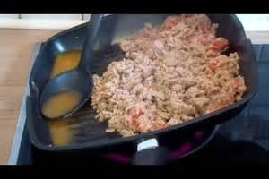 Gefrorenes Hackfleisch Braten : video hackfleisch braun braten mit diesen tricks wird 39 s wirklich knusprig ~ Buech-reservation.com Haus und Dekorationen