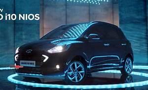New Hyundai Grand I10 Nios Bookings Open At Rs 11 000