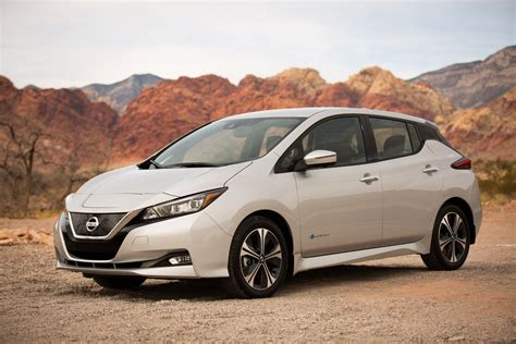 Nissan Ca by Will New Nissan Leaf Be 1 Best Selling Car In This