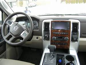 Dodge Ram 1500 Interior  2019 Dodge Ram 1500 Interior Hd