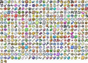 gallery all shiny pokemon sprites