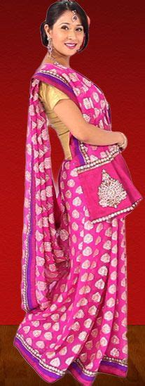 Traditional Saree Draping Styles - 71 best images about saree draping styles on