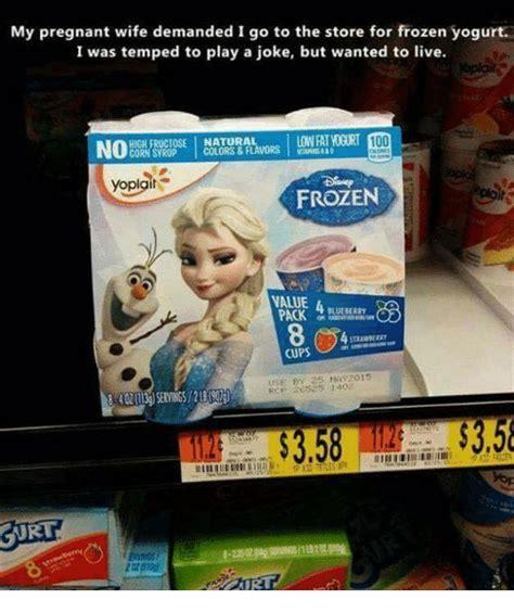Frozen Yogurt Meme - 25 best memes about yoplait yoplait memes