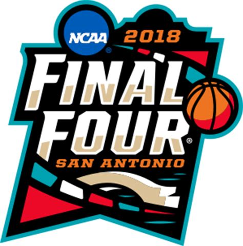 Image result for Final 4 logo san antonio
