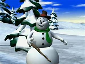 The island of misfit toys song