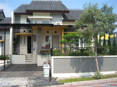 desain rumah minimalis tampak depan gambar rumah idaman