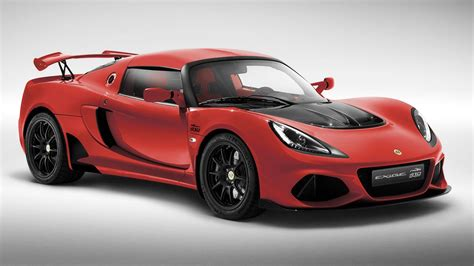 Lotus Exige 20th Anniversary Special Edition unveiled - autoX