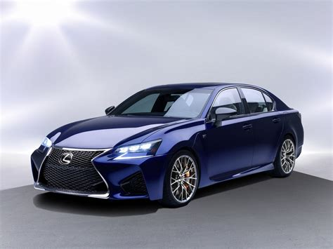 Lexus Gs Picture by 2016 Lexus Gs F Picture 608999 Car Review Top Speed