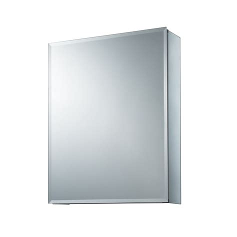 16 x 20 recessed medicine cabinet shop allen roth 16 in x 20 in rectangle surface recessed