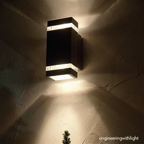 outdoor up and down light fixtures outdoor lighting up down room ornament